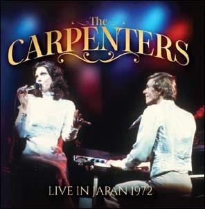 Live In Japan 1972 CD