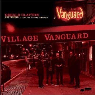 Happening: Live at the Village Vanguard CD