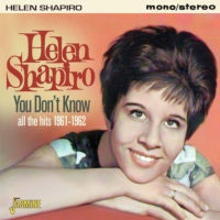 You Don't Know All The Hits 1961-1962 CD