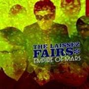 The Laissez Fairs/Empire Of Mars[RUM028CD]