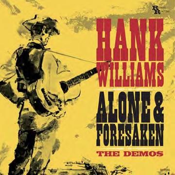 Alone & Forsaken: The Demos CD