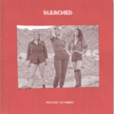 Bleached/Welcome The Worms[DOC105CD]