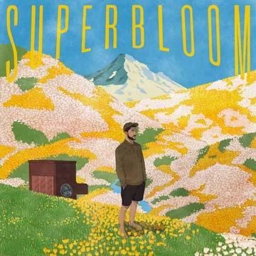 Superbloom CD