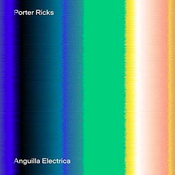 Anguilla Electrica CD