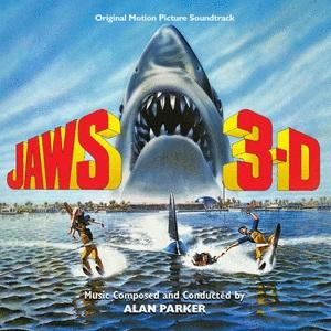 Alan Parker (映画音楽家)/Jaws 3-D [INTRADA322]