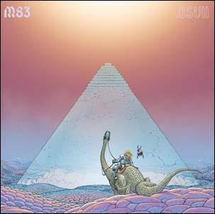 M83/Digital Shades Volume 2[MTA698062]