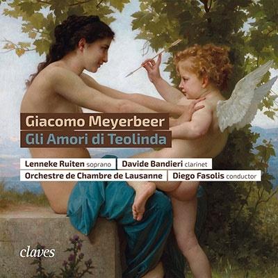 マイアベーア: 歌劇「テオリンダの愛」