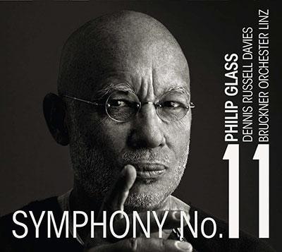 デニス・ラッセル・デイヴィス/フィリップ・グラス: 交響曲第11番[OMM0133]