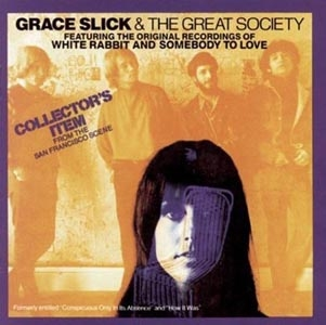 Grace Slick &The Great Society/Collectors Item[FLOATM6205]
