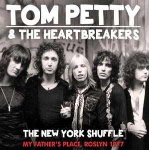 Tom Petty &The Heartbreakers/The New York Shuffle[SON0308]