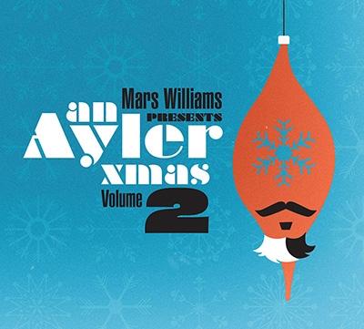 Mars Williams/An Ayler Xmas vol.2[ESP5030]