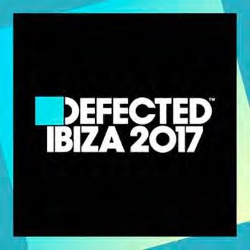 Defected Ibiza 2017 CD