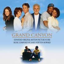 James Newton Howard/Grand Canyon<初回生産限定盤>[LLLCD1251]