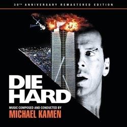 Michael Kamen/Die Hard (30th Anniversary Edition)[LLLCD1473]