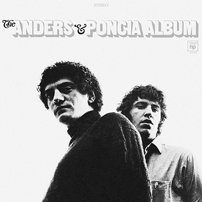 Anders & Poncia Album<限定盤>