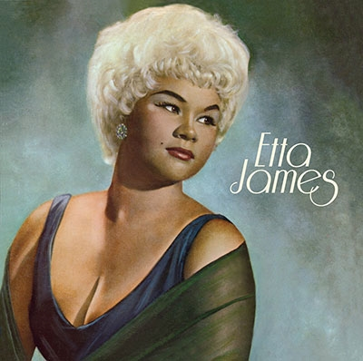 Etta James/Sings For Lovers CD