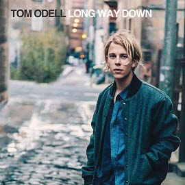 Tom Odell/Long Way Down[88765439082]