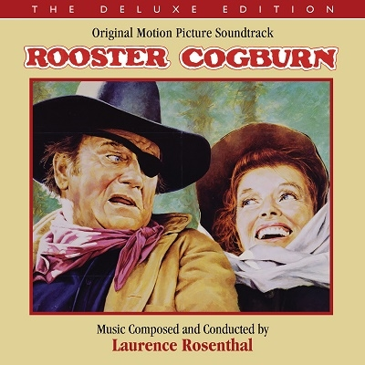 Rooster Cogburn (Deluxe Edition) CD