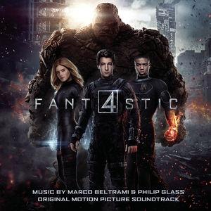 Marco Beltrami/The Fantastic Four [88875096722]