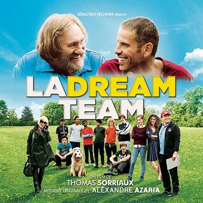 Alexandre Azaria/La Dream Team [88985309862]