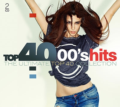 Top 40 - 00's Hits[88985363532]