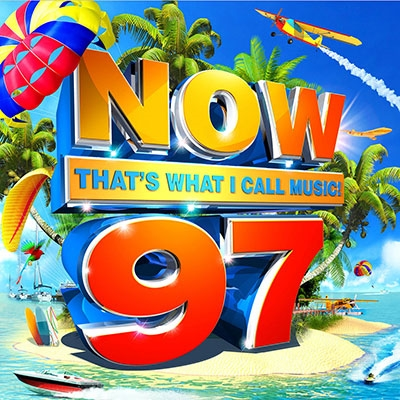Now 97: That's What I Call M...