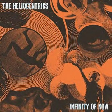 Infinity Of Now CD
