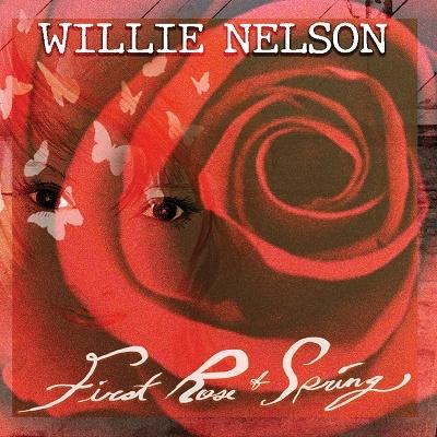 First Rose of Spring CD