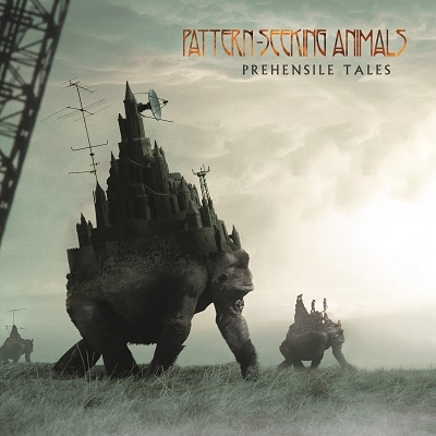 Prehensile Tales CD