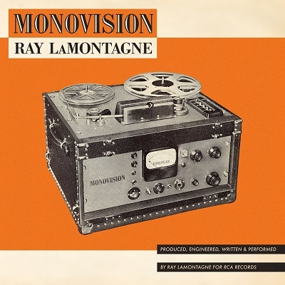Monovision CD