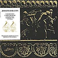 ヘルムート・ミュラー=ブリュール/ハイドン: 2つのホルンのための協奏曲、交響曲第72番、ディヴェルティメント Hob.II.D22[CL38]