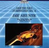 クルト・マズア/Beethoven: Symphony No. 9 [2153142]