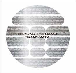 MS00/BEYOND THE DANCE〜TRANSMAT 4[LACD-0235]