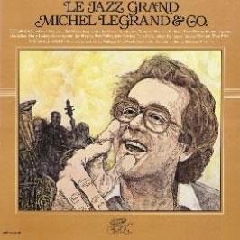 ジャズ・ルグラン CD