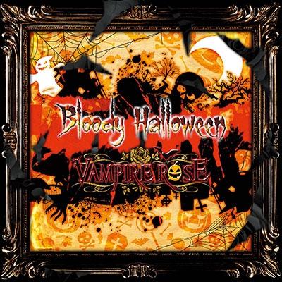 Bloody Halloween 12cmCD Single