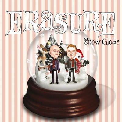 Erasure/スノー・グローブ[TRCP-147]