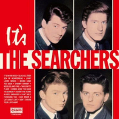 The Searchers/イッツ・ザ・サーチャーズ[ODR-6482]