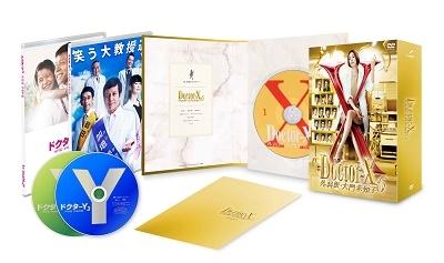ドクターX ~外科医・大門未知子~ 6 DVD-BOX DVD