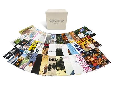 コンプリート・シングル・コレクションCD BOX