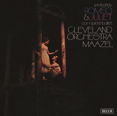 プロコフィエフ: バレエ「ロメオとジュリエット」全曲<タワーレコード限定>