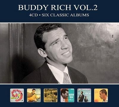 Six Classic Albums Vol.2 CD