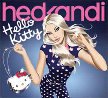 Hed Kandi : Nu Disco - Hello Kitty<限定盤>