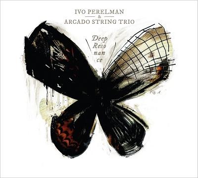 Ivo Perelman/Deep Resonance[FSR142020]