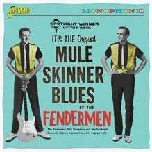 The Fendermen/Mule Skinner Blues