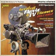 Great Hit Movie & Tv Themes 1957-1962 CD