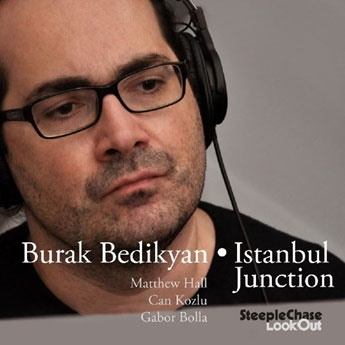 Istanbul Junction CD
