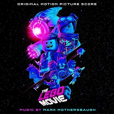 Mark Mothersbaugh/The LEGO Movie 2: The Second Part (レゴムービー2)[WTOM127949152]