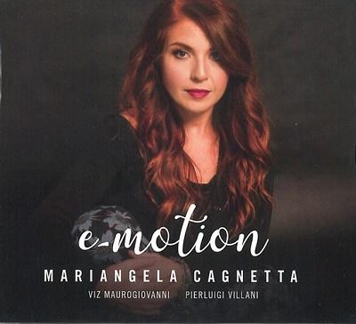 E-Motion CD