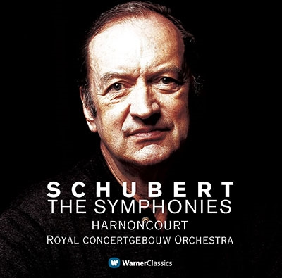 Schubert: The Symphonies CD