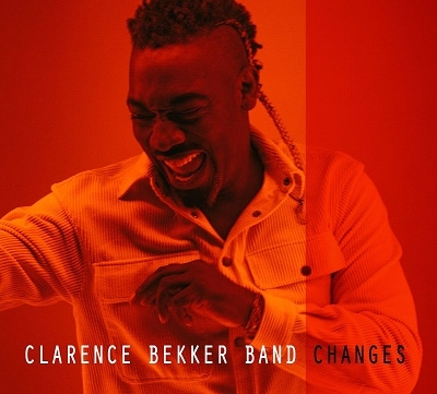 Changes CD